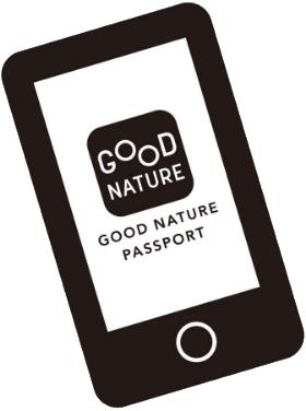 GOOD NATURE PASSPORT