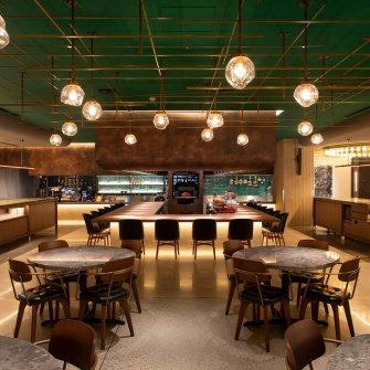 レストラン「ERUTAN」が目指す 自然を循環させる店づくり