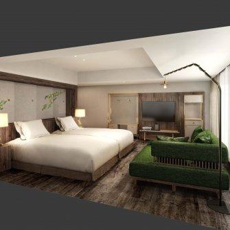 「使い捨てない社会、循環する社会」について考えた GOOD NATURE HOTEL KYOTOの取り組み
