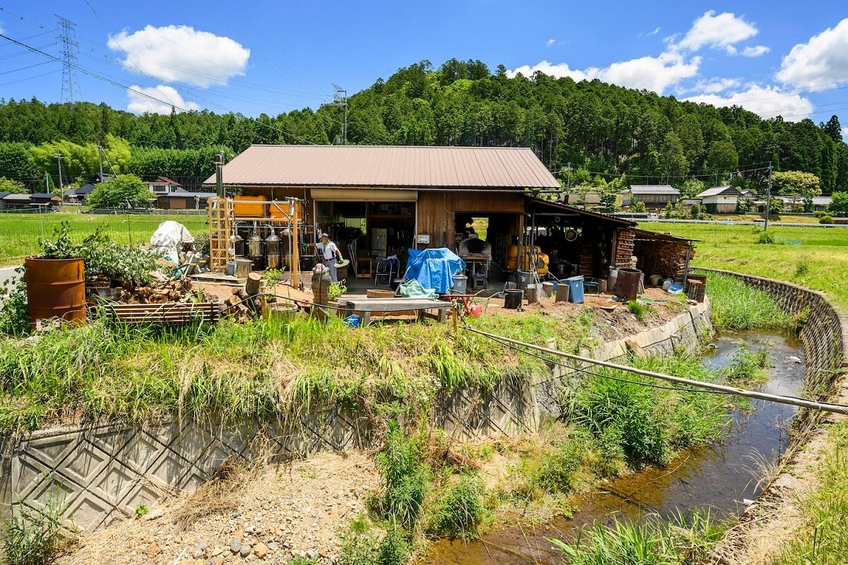 捨てられるものから、価値を拾い上げる。GOOD NATURE STATION×杉乃精が目指す新しい循環のかたち。
