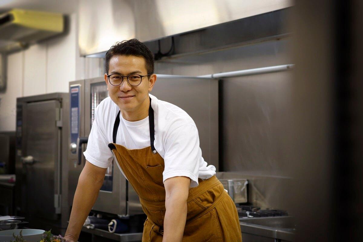 京都を舞台に世界中を驚かせる料理を。レストラン「TAKAYAMA」の挑戦。