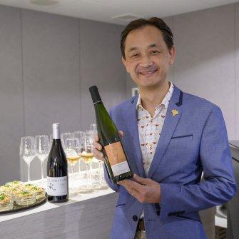 長谷川 憲輔ワイン相談会《8月》