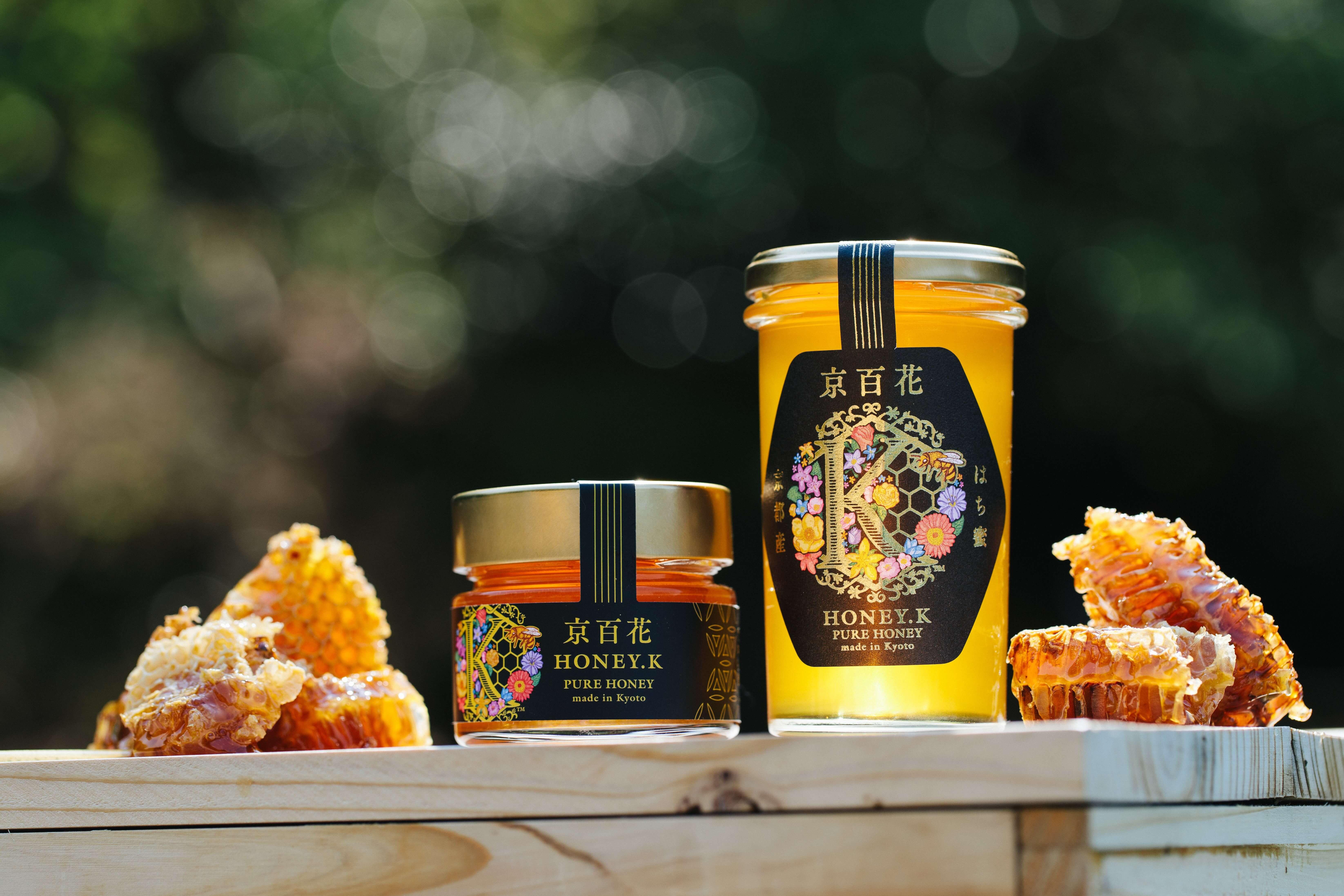 自然と人をつなぐ養蜂の世界 〜暮らしにハチミツを取り入れる〜 ≪お土産付き≫