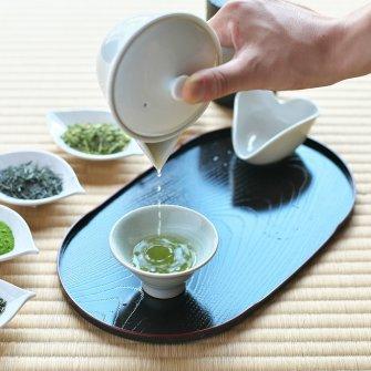茶ムライさんから、日本茶を楽しく学ぼう!!