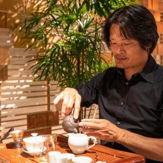 """中国茶で """"ゆんたく"""" お茶会《 2021年5月30日(日)開催 》"""