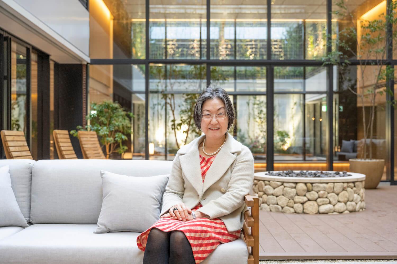 エシカル消費の専門家が語る、GOOD NATURE HOTEL KYOTOの宿泊体験