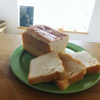 《満員御礼》【 いつもキッチンに米粉 】 Trail Company × 宮本ファームのグルテンフリー米粉 食パン ワークショップ