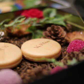 中華料理とガストロノミーを融合した、 「VELROSIER」が目指す「成長」