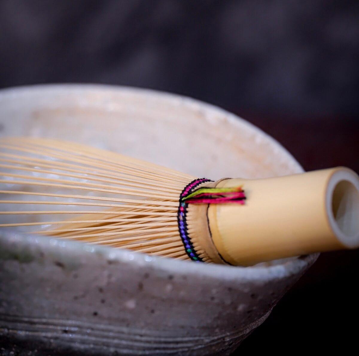 【延期】伝統工芸、高山茶筌の製作・カプチャーノ体験!