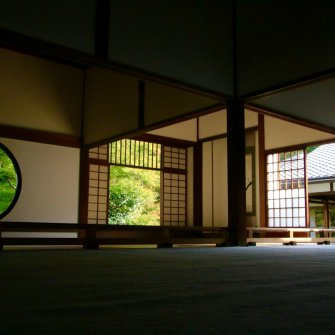 【NATURE TOUR】京都一周トレイル:⑦国際会館〜源光庵コース《5月》